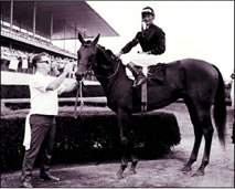 Photo of Baeza and Buckpasser